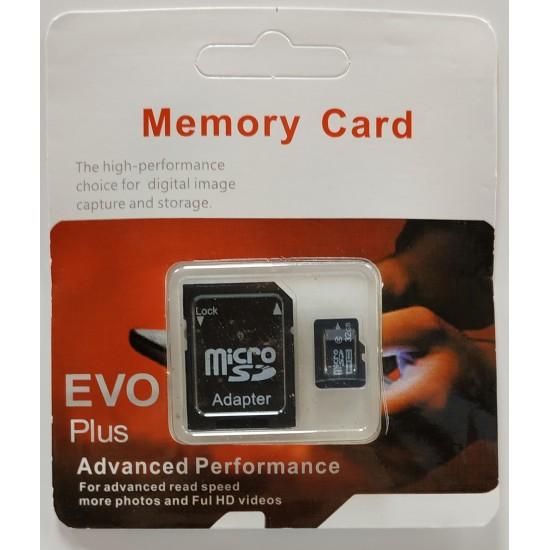 Micro SD Memory Card 32GB