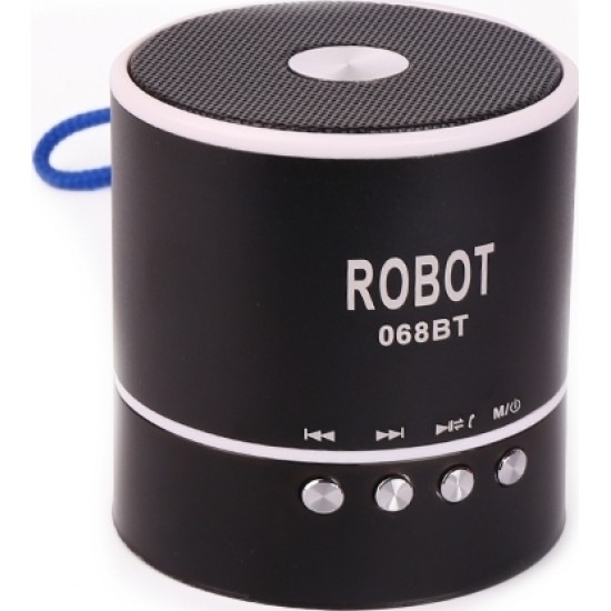 ΗΧΕΙΟ ROBOT 068BT