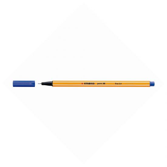 Stabilo point 88/41 Βαθύ Μπλε