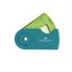 Ξύστρα Faber Castell Sleeve Mini Μονή Πράσινη