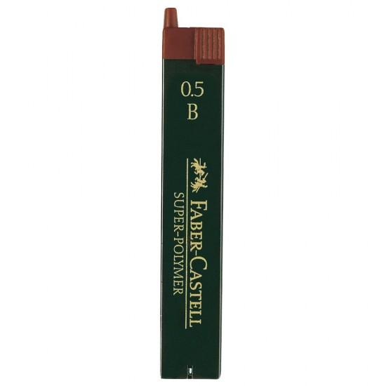 ΜΥΤΕΣ FABER-CASTELL 0,5 B