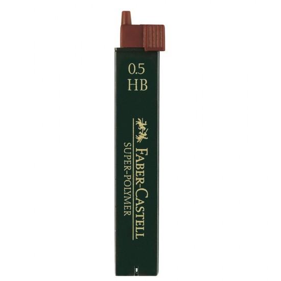 ΜΥΤΕΣ FABER-CASTELL 0,5 HB