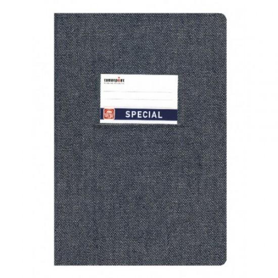 Τετράδια Special Jeans σκούρο μπλε