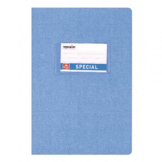Τετράδια Special Jeans γαλάζιο